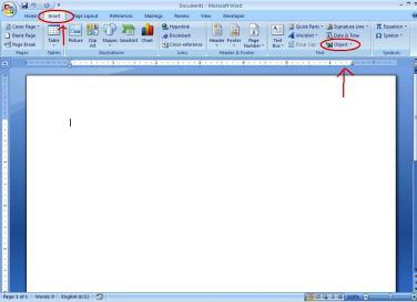 Mencoba Memasukkan Menyisipkan File Pdf Ke Dokumen Word Indrasoft Blog